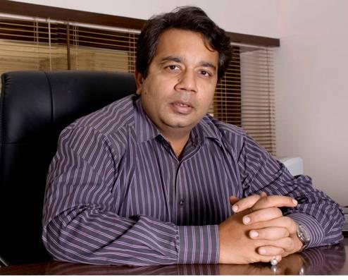 Mr. Pranav Gupta,Managing Director